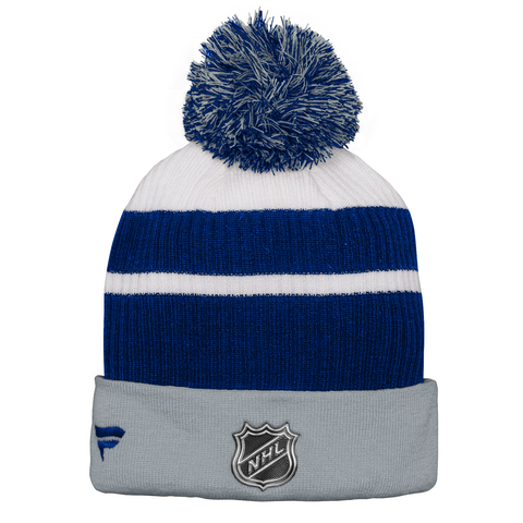 Maple Leafs Youth Special Edition Cuffed Toque