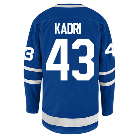 Toronto Maple Leafs Breakaway Mens KADRI Home Jersey