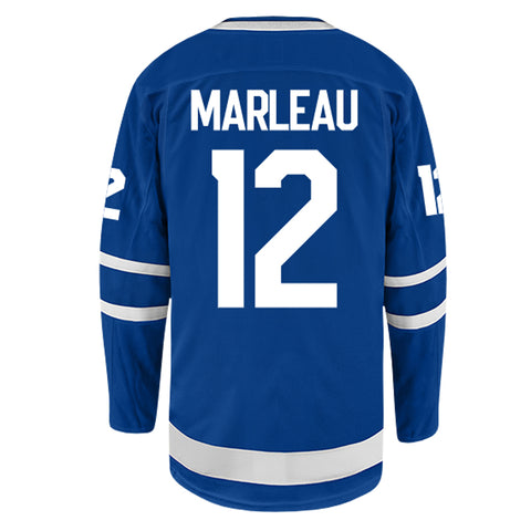 Toronto Maple Leafs Breakaway Mens MARLEAU Home Jersey