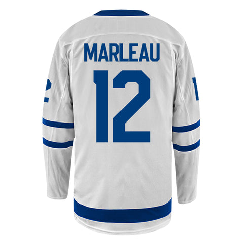 Toronto Maple Leafs Breakaway Mens MARLEAU Away Jersey