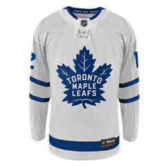 Maple Leafs Breakaway Men's Away Jersey - MARLEAU