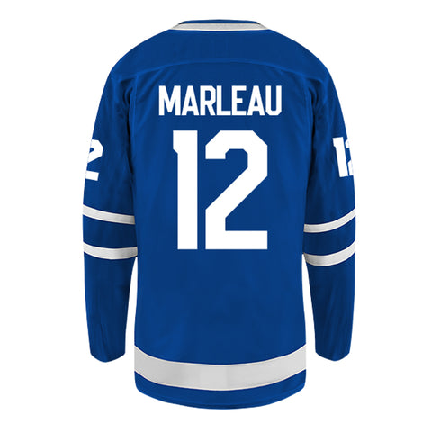Toronto Maple Leafs Breakaway Ladies MARLEAU Home Jersey