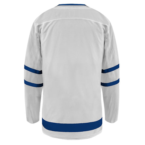 Toronto Maple Leafs Ladies Breakaway Away Jersey