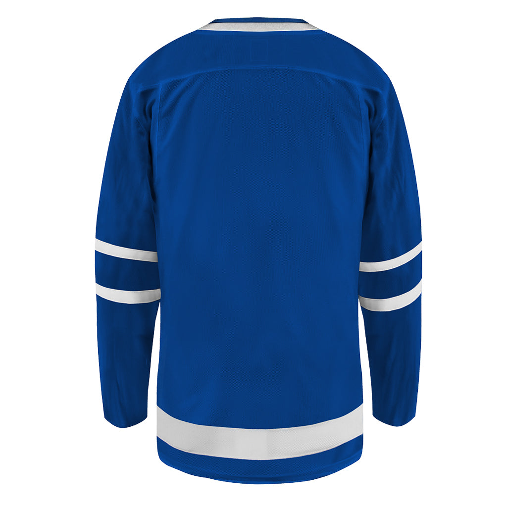 Maple Leafs Breakaway Ladies Home Jersey – shop.realsports a1f7f5060