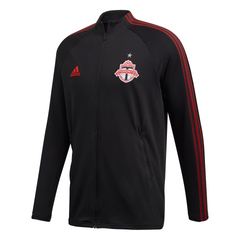 Toronto FC Adidas Men's 2020 Authentic Anthem Jacket