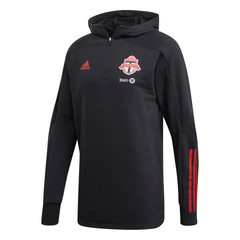 Toronto FC Adidas Men's 2020 Authentic Travel Jacket