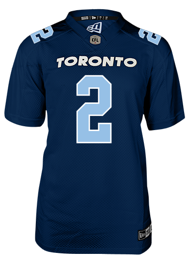 Argos Men's Replica Home Jersey - FLUTIE