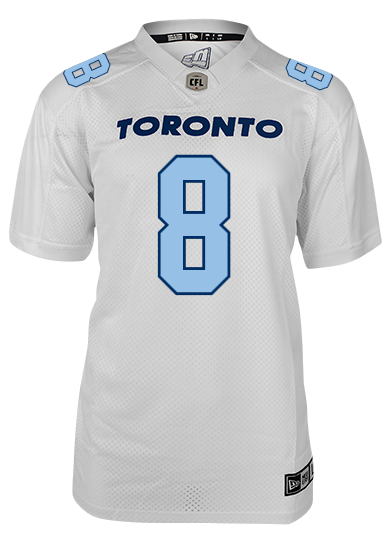 Argos Men's Replica Away Jersey - FRANKLIN