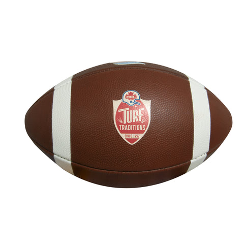 CFL Wilson Retro Turf Ball