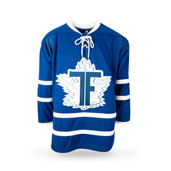 Toronto Furies Youth Home Custom Jersey