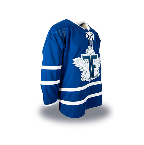 Toronto Furies Kobe Youth Home Jersey