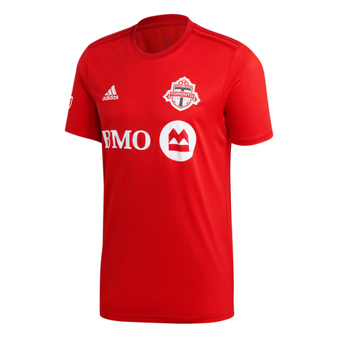 Toronto FC Adidas Men's Replica Home Jersey - OSA Deal