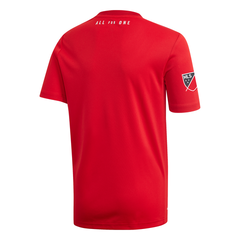 Toronto FC Adidas Youth Replica Home Jersey