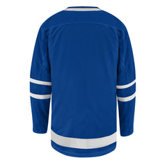 Toronto Maple Leafs Breakaway Mens Home CUSTOM Jersey