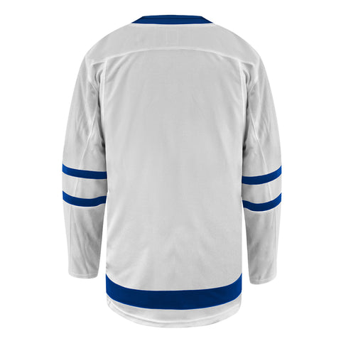 Maple Leafs Youth Away Jersey
