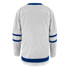Toronto Maple Leafs Breakaway Mens Away CUSTOM Jersey