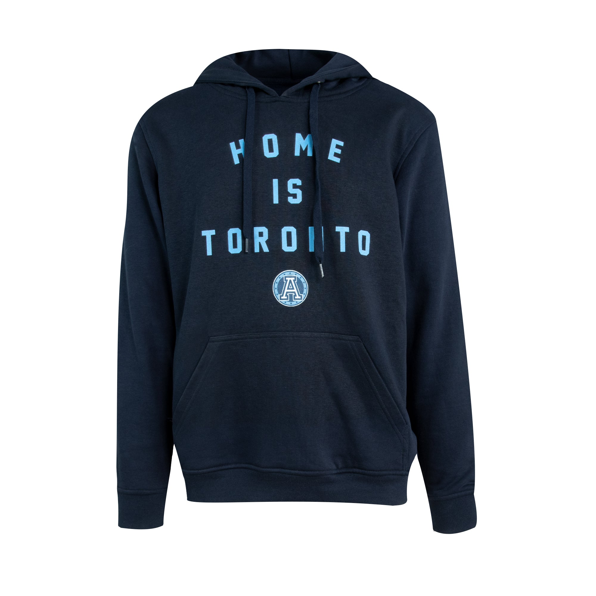 Argos Peace Collective Men's Home is Toronto Hoody