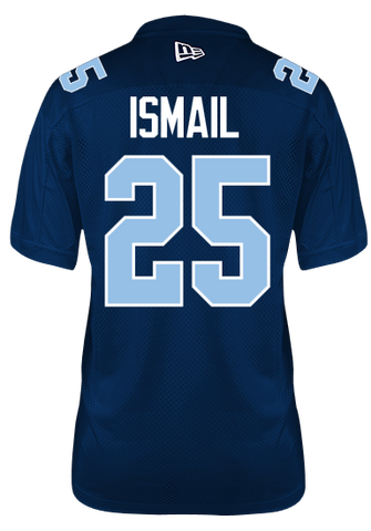 Argos Men's Replica Home Jersey - ISMAIL