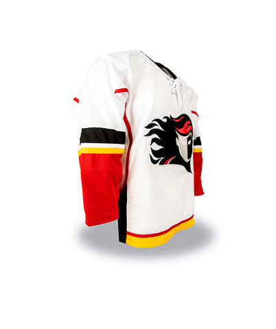 Calgary Inferno Adult Away Jersey