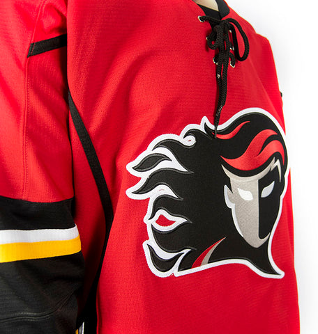 Calgary Inferno Kobe Youth Home Jersey