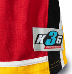 Calgary Inferno Youth Home Custom Jersey