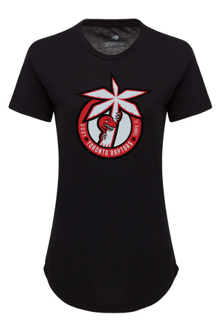 Raptors Ladies Tampa Tee