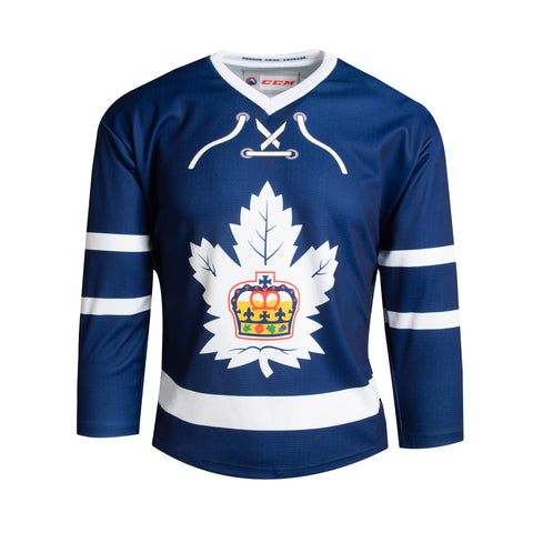 Toronto Marlies Youth Replica Jersey