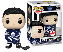Maple Leafs Funko POP Figure - Tavares