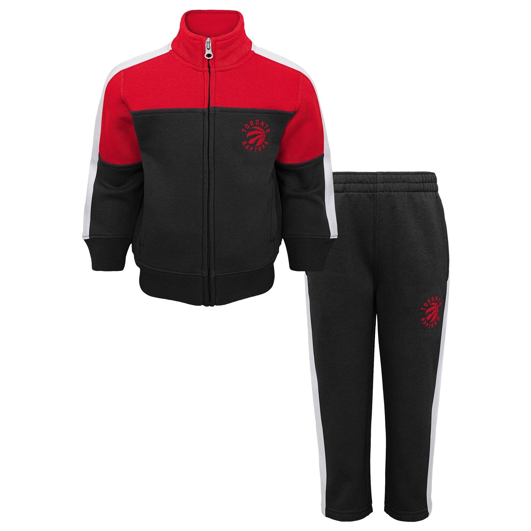 Raptors Toddler Jacket & Pant Set