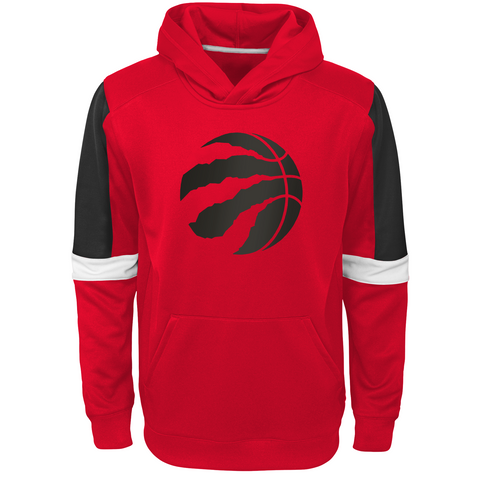 Raptors NBA Youth Square Up Hoody