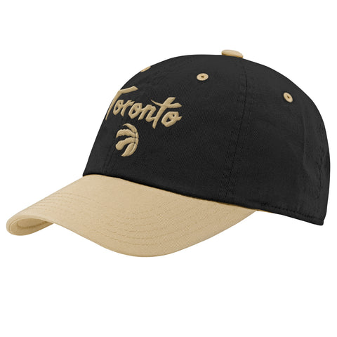 Raptors NBA Youth City Slouch Hat