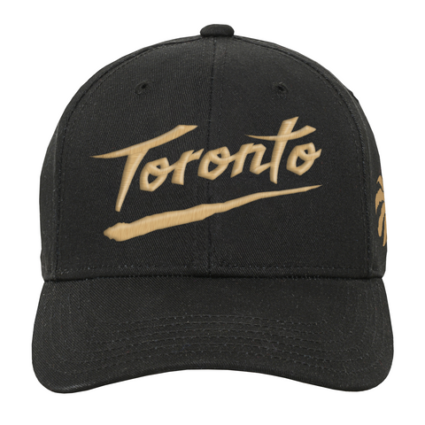 Raptors NBA Youth 2020 City Slouch Hat