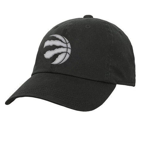 Raptors NBA Youth Slouch Adjustable Hat