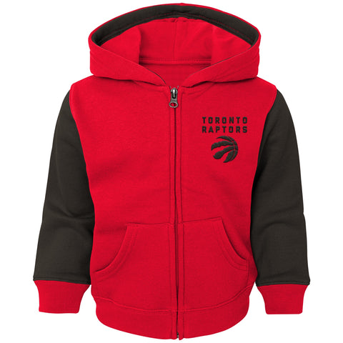 Raptors NBA Infant Zip Hoody