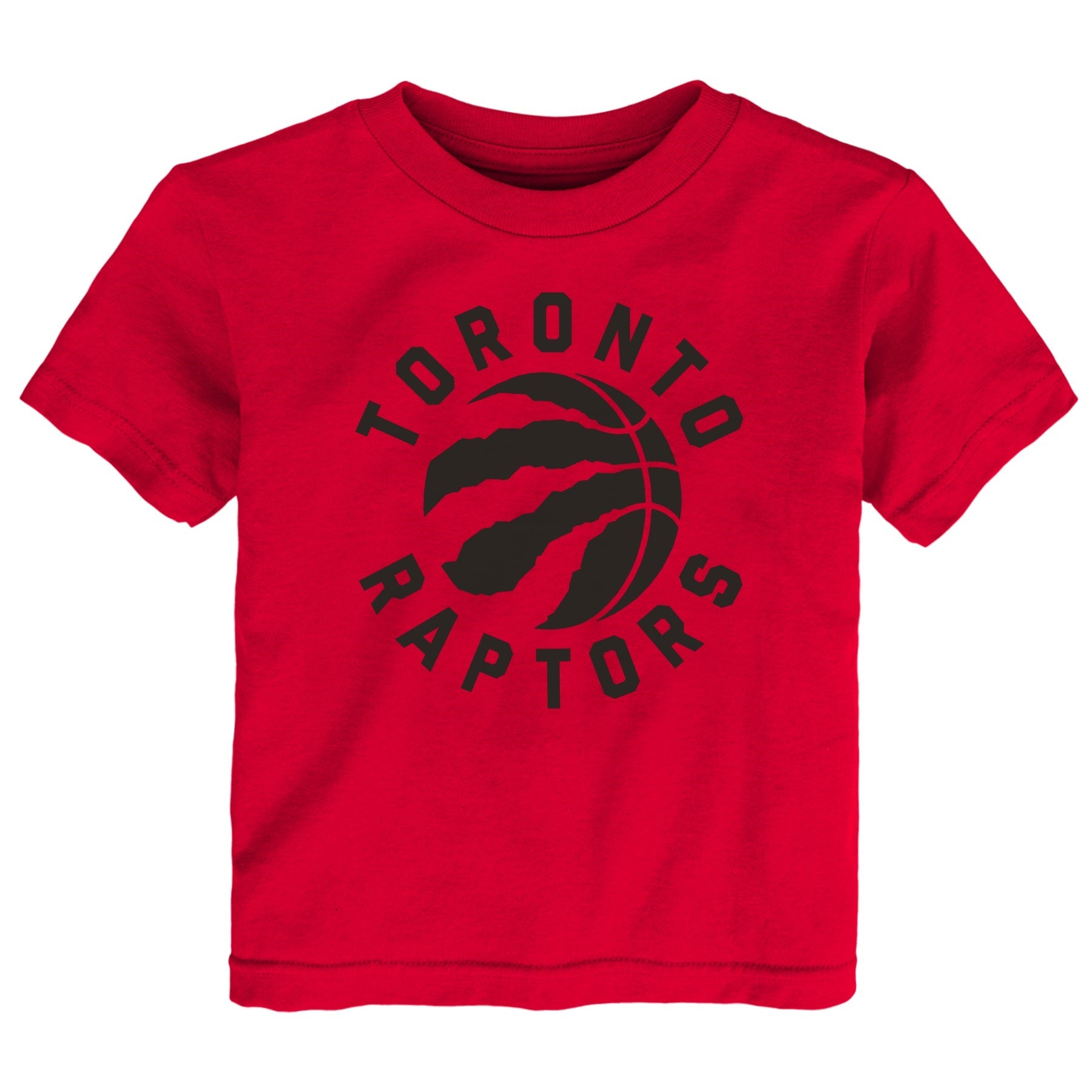 Raptors Toddler Logo Tee