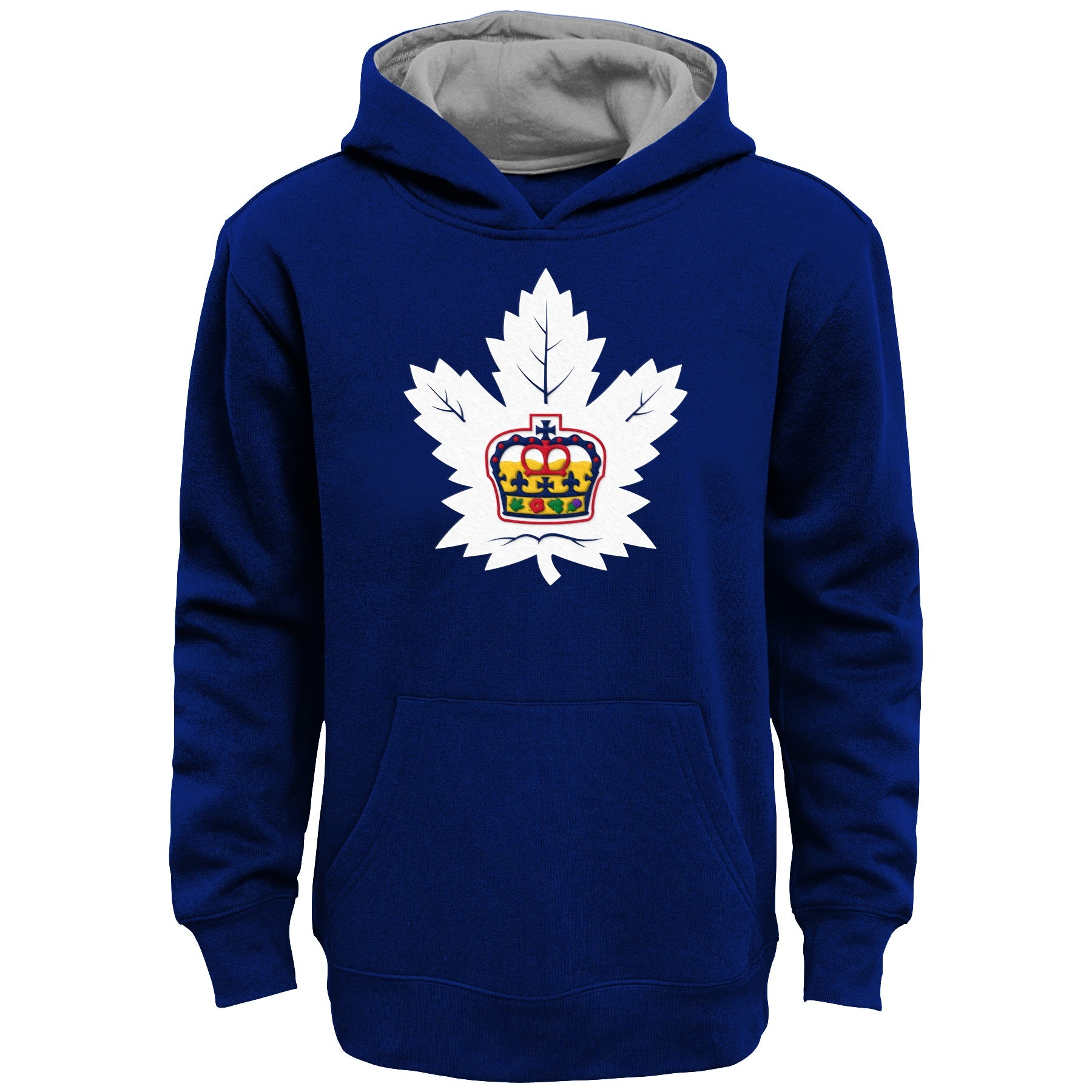 Marlies Youth Primary Logo Hoody