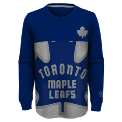 Maple Leafs Youth Leafs Special Edition Long Sleeve