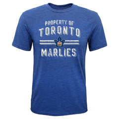 Marlies Youth Lined Up Tee