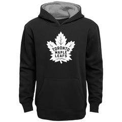 Maple Leafs Youth Prime Basic Hoody