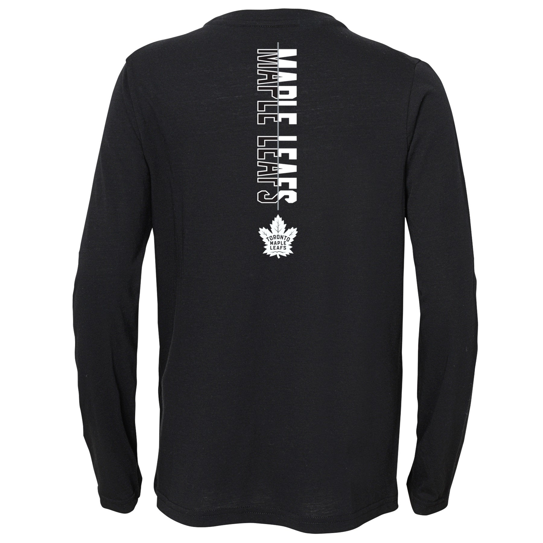 Maple Leafs Youth Deliver a Hit Ultra Long Sleeve Shirt