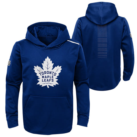 Maple Leafs Youth Rinkside Hoody