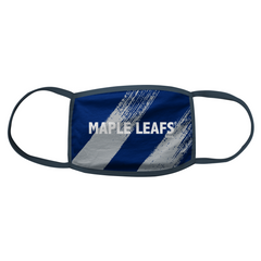 Maple Leafs Youth Cloth Face Covering 3-Pack