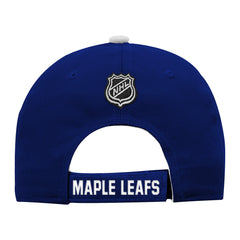 Maple Leafs Child Basic Structured Hat