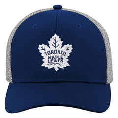 Maple Leafs Youth Playoff Participant Hat