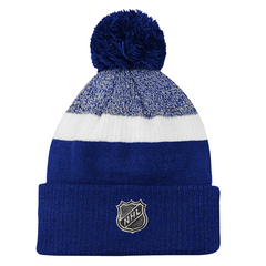 Maple Leafs Youth Rinkside Cuffed Pom Toque