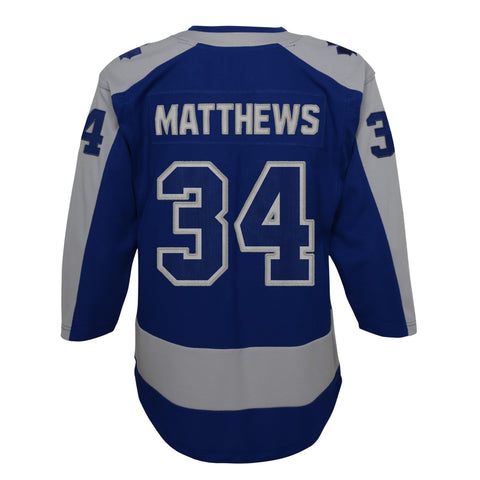 Maple Leafs Youth Special Edition Jersey - MATTHEWS