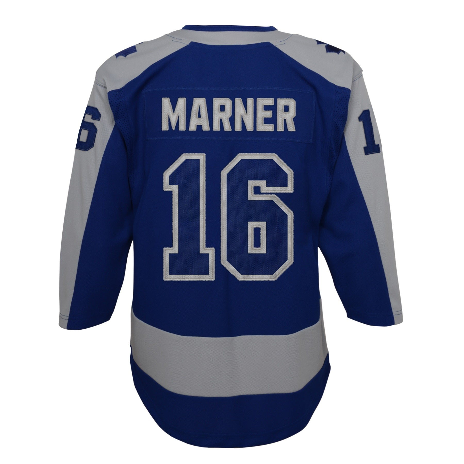 Maple Leafs Youth Special Edition Jersey - MARNER