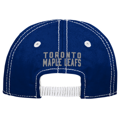 Maple Leafs Infant Chainstitch Slouch Hat