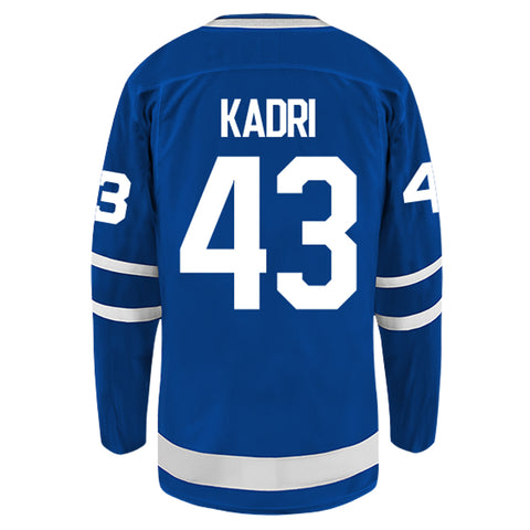 Toronto Maple Leafs Breakaway Ladies KADRI Home Jersey