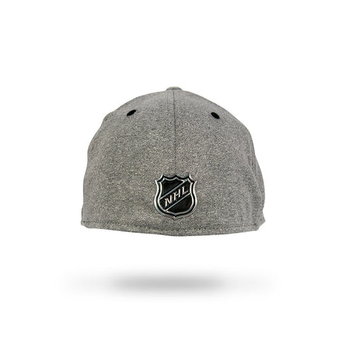 Toronto Maple Leafs Men's Team Press Conference Structured Flex Hat